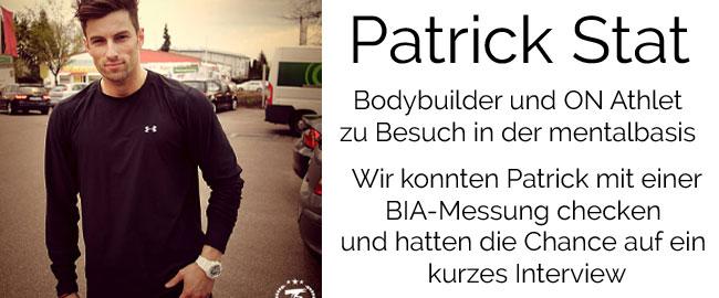 Patrick Stat